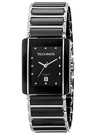 Technos Relógio Feminino Technos Elegance Ceramic/Sapphire GN10ABPAI/1P
