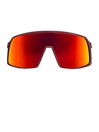 Oakley Sutro in Red