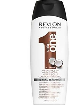 Revlon Uniqone Coconut Hair & Scalp Conditioning Shampoo 1000 ml