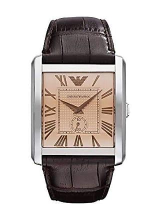 Emporio Armani Relógio Emporio Armani Masculino Marrom - Har1641/z