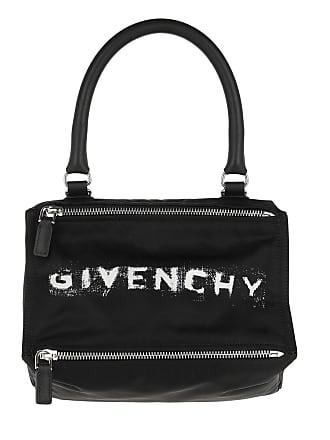 c454dc910c Givenchy Pandora Small Logo Bag Poly Black Tasche zwart