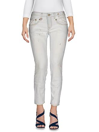 cc84cc0cc6c0b8 Jeans Skinny R13®: Acquista fino a −60% | Stylight