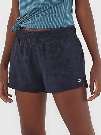 GAP Short GAP Camuflado Azul-Marinho