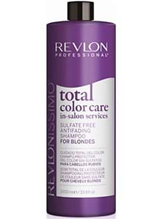 Revlon Revlonissimo Color Care Antifading Shampoo for Blondes 1000 ml