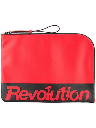 Ports V Clutch Revolution - Vermelho