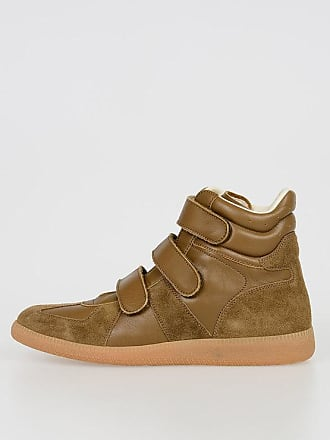 Maison Margiela MM22 Leather Sneakers size 40