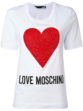 831db29ef3b Moschino® T-Shirts − Sale  up to −60%