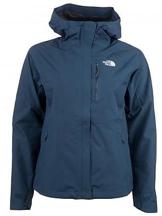 70a15f0eda The North Face Dryzzle Jacket Regenjacke für Damen | blau