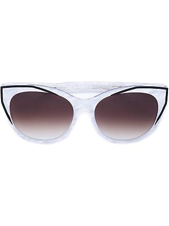 75b15952b8e82 Feminino Branco Óculos De Sol  Compre com até −40%   Stylight