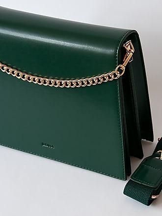 Jeenaa Jeele Emerald Bag