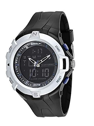 Speedo Relógio Speedo Masculino Ref: 81136g0evnp4 Esportivo Anadigi