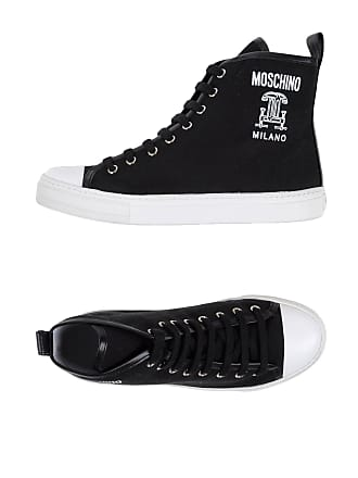 2de7587b46fc7a Moschino CALZATURE - Sneakers & Tennis shoes alte