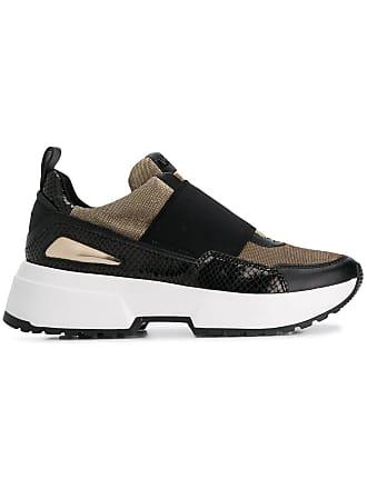 4f05467256b Michael Michael Kors Cosmo sneakers - Black