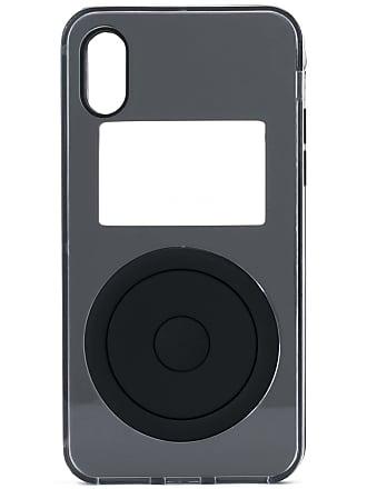 Nana-Nana Capa para iPhone XS - Preto