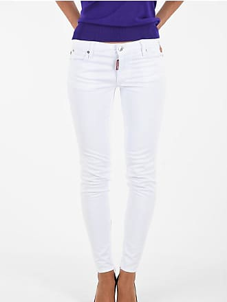 Dsquared2 Regular Fit TWIGGY Jeans Größe 38