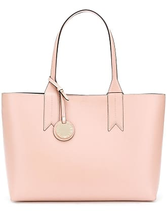 Emporio Armani rectangular tote bag - Pink. In high demand e6d6016d5b