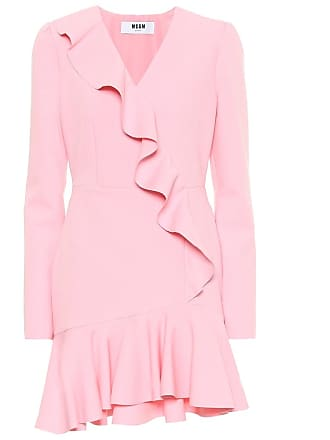 91498fbc Msgm® Mini Dresses − Sale: up to −70% | Stylight
