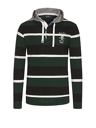 426275705ae0 Polo Ralph Lauren Übergröße   Polo Ralph Lauren, Sweatshirt mit Kapuze in  Offwhite ...