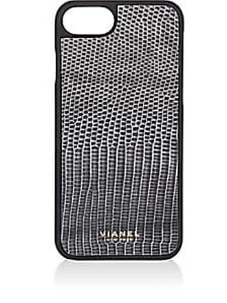 Vianel Mens Lizard iPhone 7/8 Case - Gray