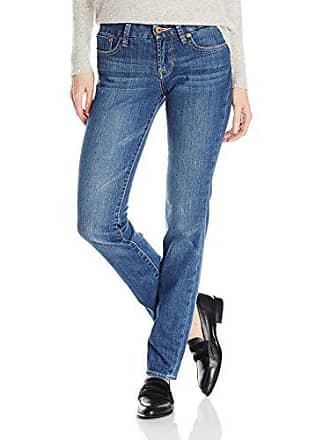 Lucky Brand Womens Sweet Straight Leg Jean In Mebane,Mebane,32x30