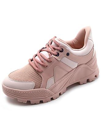 Tanara Tênis Tanara Dad Sneaker Rosa