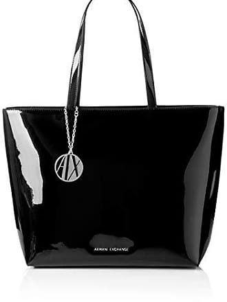 b935b6ba6a Armani Womans Shopping - Borse Tote Donna, Nero (Black), 29x12x43 cm (