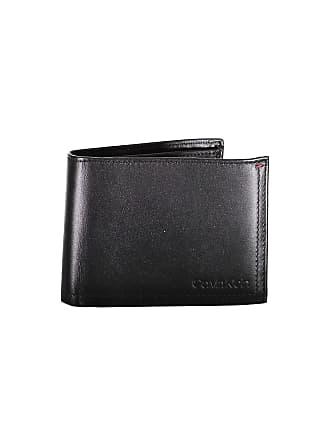 1c7838d971 Calvin Klein Smooth Essential 10CC Coin Black