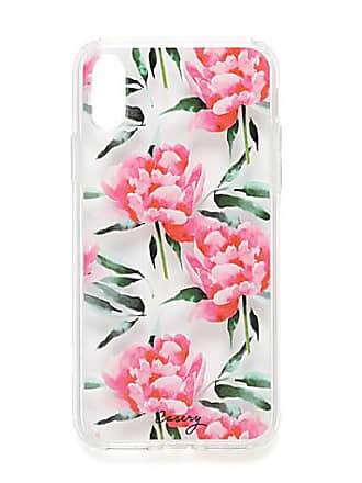 The Casery Nature pattern iPhone X/XS case