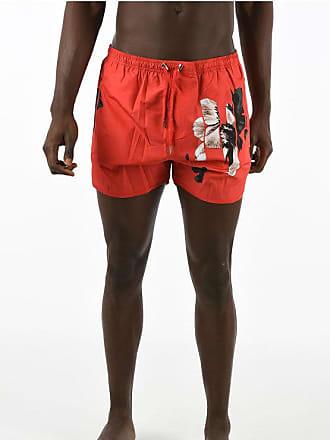 Neil Barrett Costume da bagno boxer a Fiori taglia L
