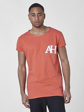 Adrian Hammond Welker Tee Hot Coral b0b255b0b49d7