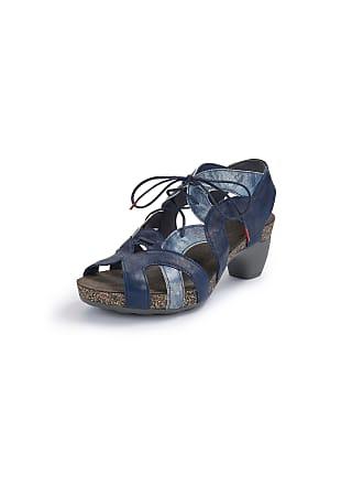 d03618264a3 Think Sandalen met vetersluiting Van Think! blauw