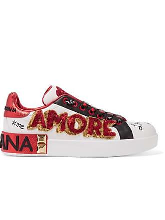 Chaussures Dolce   Gabbana®   Achetez jusqu à −60%   Stylight 997f1b465145