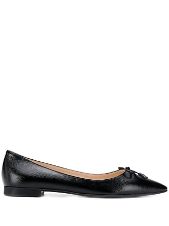 e0e669196 Patent leather ballet flats. Delivery: free. Prada flat pointed toe  ballerinas - Black