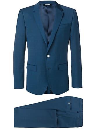 Dolce & Gabbana Terno 2 peças - Azul