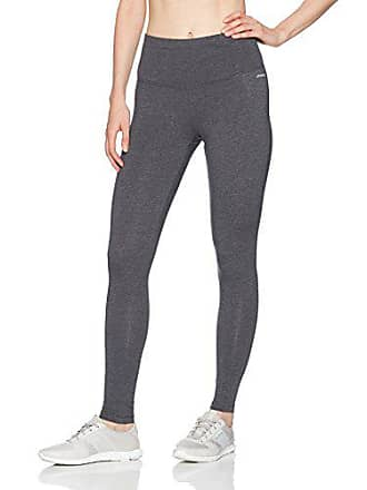 Jockey Womens High Waist Sculpting Ankle Legging, Charcoal Heather, S