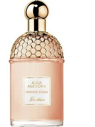 Guerlain Aqua Allegoria Orange Soleia Eau de Toilette Spray 75 ml