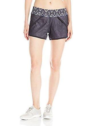 Maaji Womens Reversible Ink Shorts, Multi, Medium