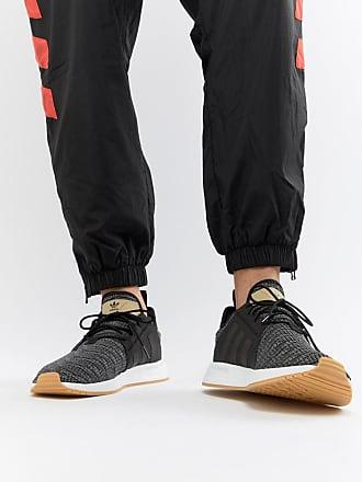 Adidas Originals Prophere Sneaker In Khaki Und Kupfer