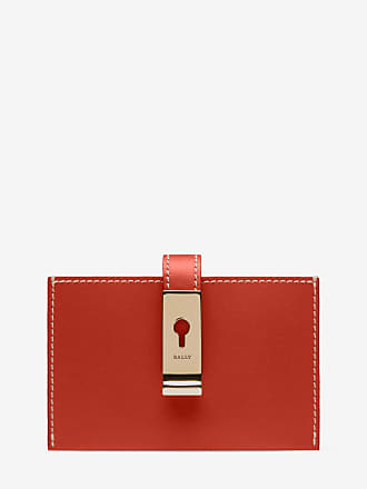 Bally Alil Red 1