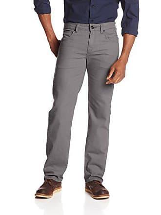 Lee Lee Mens Modern Series Straight-Fit Jean, Steel Trap, 30W x 32L