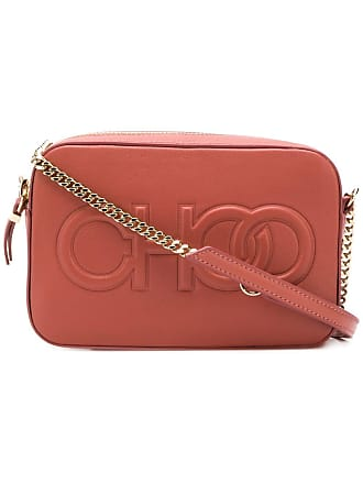 Jimmy Choo London Borsa a tracolla Balti - Di Colore Rosa 359a9eb44e0