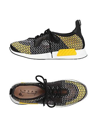 Logan CALZATURE - Sneakers   Tennis shoes basse 0abe14b7e80