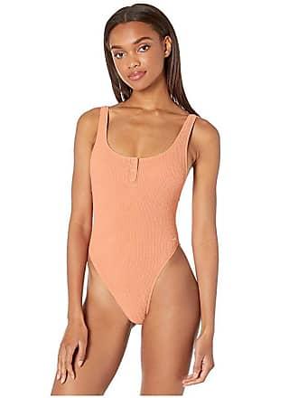 ac17da8a625 Roxy Sun Memory One-Piece (Carnelian) Womens Swimsuits One Piece