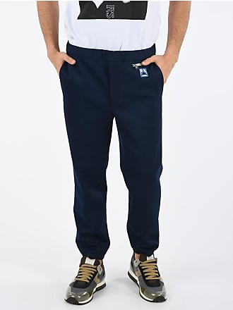Prada drawstring pants size 48