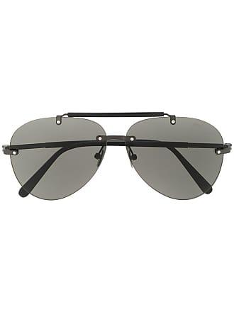 Brioni Óculos de sol BR0061S - Preto