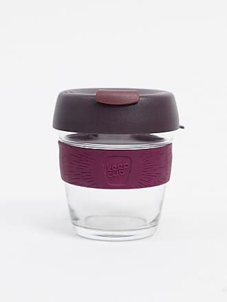 Keep Cup KeepCup Alder Brew 6oz purple reusable cup