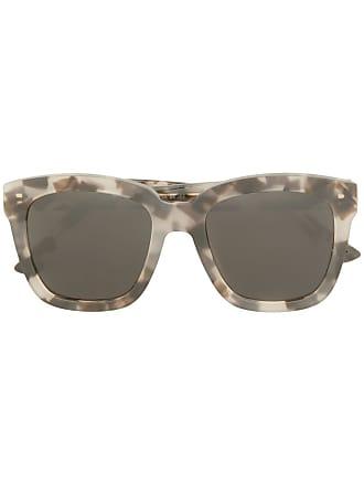 Gentle Monster Óculos de sol Dreamer Hoff S4 - Marrom
