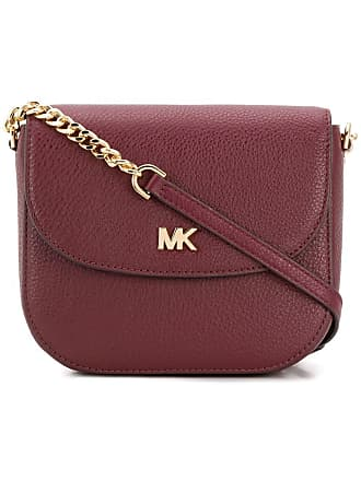 e2ddbfe8b17c44 Michael Michael Kors Leather Bags for Women − Sale: up to −55 ...