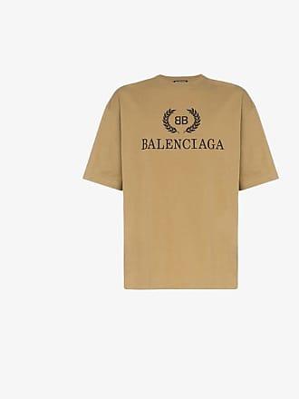 Balenciaga BB logo T-shirt