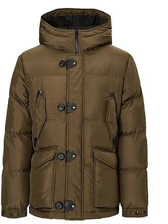 Tod's Down Coat in High-Tech Fabric